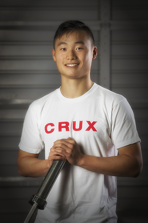 Crux Fitness Trainer